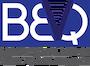 BBVQ Bureau Brasileiro Verificação e Qualidade Logo